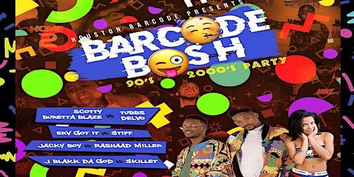 BarCode Bash