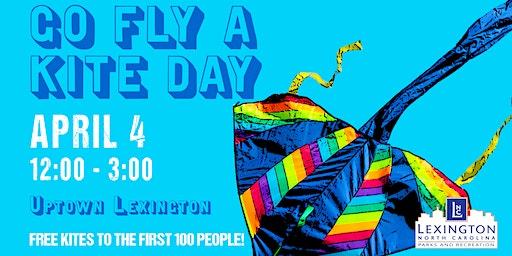 Go Fly a Kite Day