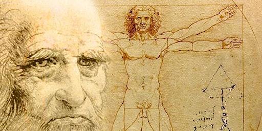 Leonardo Da Vinci y la Geometría