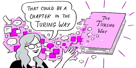 The Turing Way - London Book Dash - February 2020 tickets