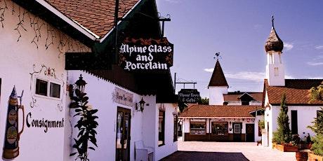 Alpine Village German Foodie Tour tickets