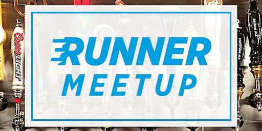 Favor Runner Meetup - Axe Throwing