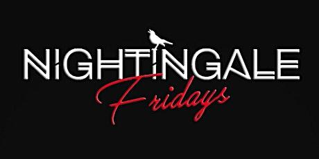 Friday Night @ West Hollywood hotspot Nightingale! tickets
