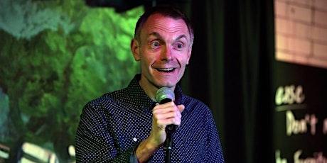 Bradford Comedy Club presents Mike Miligan tickets