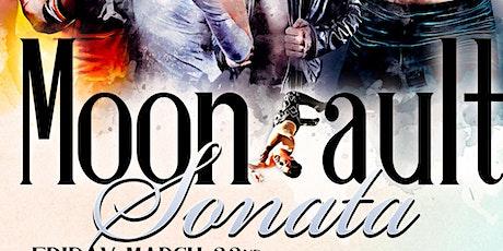 Hoodslam - Moonsault Sonata tickets