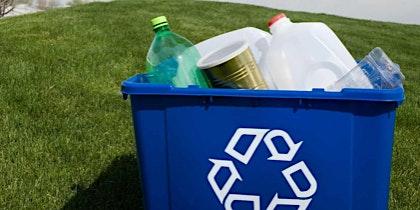 CAES Currents: Trash Talk