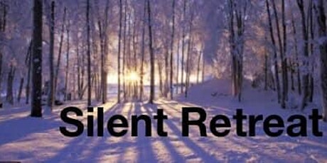 Retreat into Silence- A restorative experience tickets