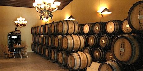 Barrel Tastings at Pearmund Cellars tickets