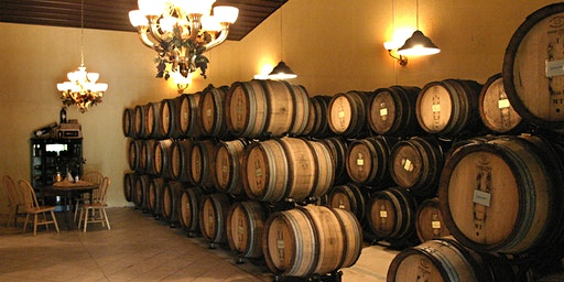 Barrel Tastings at Pearmund Cellars