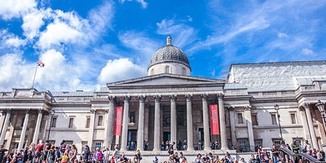 OxBAN Private National Gallery Tour - Black Presence tickets