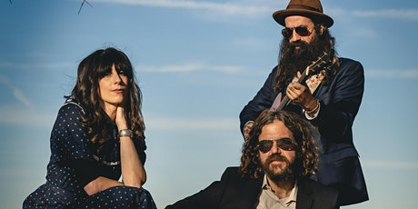 NICKI BLUHM TRIO feat. SCOTT LAW & ROSS JAMES with LYLE DIVINSKY tickets
