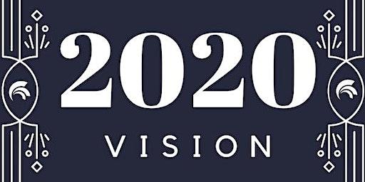 ECOBAL 2020 Vision Cast