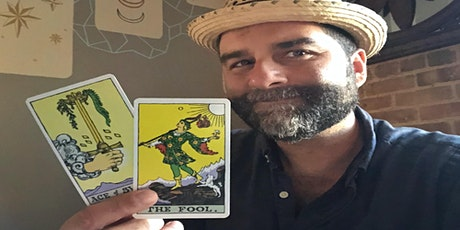 Tarot 101: An Introduction to Making Tarot Work for You tickets