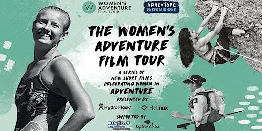 Women's Adventure Film Tour - Asheville, NC