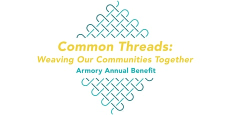 Common Threads: Armory Annual Benefit tickets