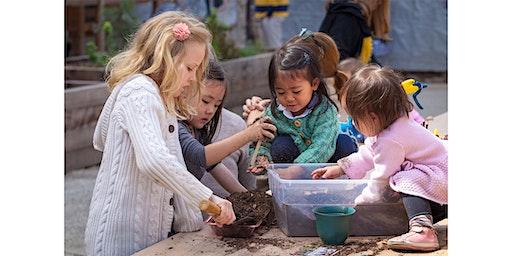 Family Garden Workshop: Nature's Pigments
