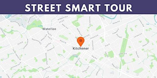 [Street Smart Tour] 28 MAR 2020 • Kitchener