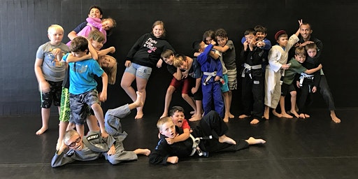 Centennial Martial Arts Summer Camp Ages 4-12 Session 1: June 8th-12th