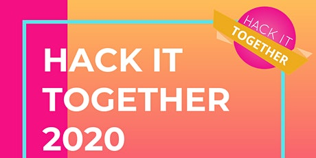 Hack It Together 2020 tickets