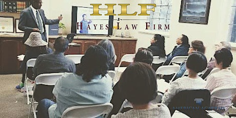 Have You Protected Your Loved Ones? (FREE Estate Planning Seminar) tickets