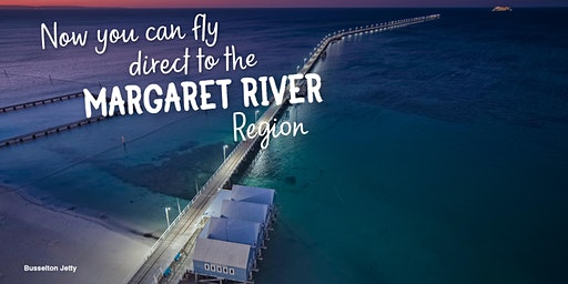 Launch Event for New Direct Flights to Busselton-Margaret River