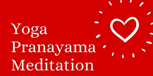 West End Community Yoga, Meditation and Breath All Levels