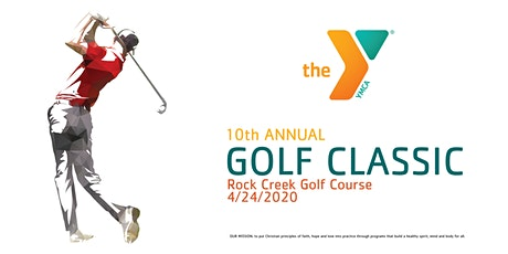 10th Annual Golf Classic tickets