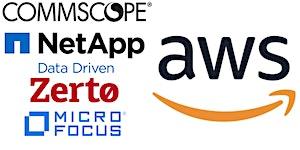 Angelbeat Vegas Feb 13: Amazon, Cloud, Storage,...