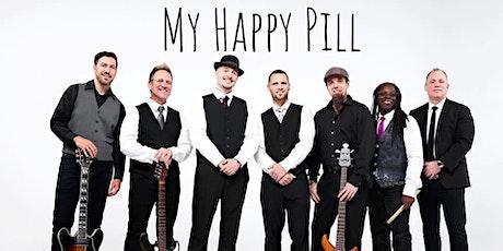 My Happy Pill tickets
