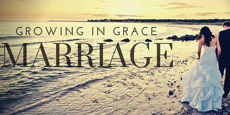 Growing in Grace: Marriage tickets