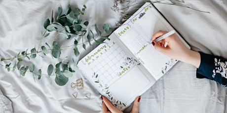 Bullet Journal Your Reading   Engadine Library tickets