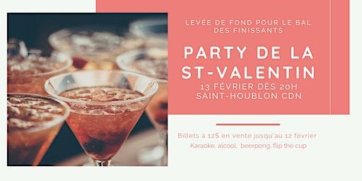 Party de la Saint-Valentin