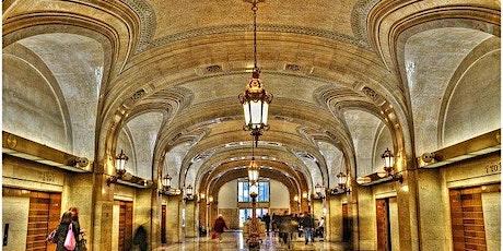 Exploring Chicago Neighborhoods: Chicago Underground tickets
