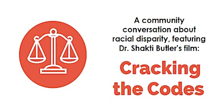 Cracking the Codes: a film screening and community conversation tickets