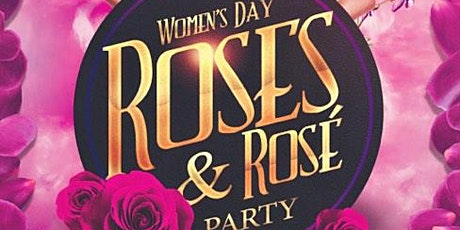 Roses & Rosé Party tickets
