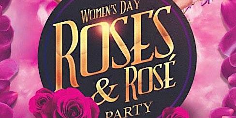Roses & Rosé Party