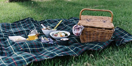 LIFE WITH YOU IS ALWAYS A PICNIC - Romantic Valentine's Day Picnic tickets