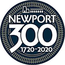 Newport 300 logo