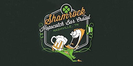 St Patricks Day, Nashville 2019 tickets