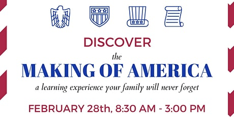 Constitution Seminar: The Making of America tickets
