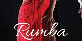 Drop-in Group Class-Rumba