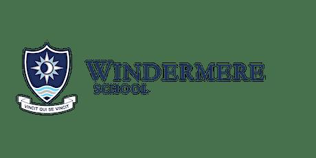 Messiah  - Handel - Windermere School tickets