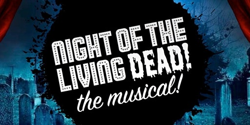 Night of the Living Dead The Musical JR