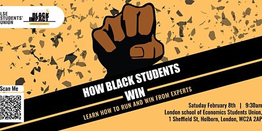 How Black Students Win