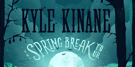 Kyle Kinane:  The Spring Break Tour tickets