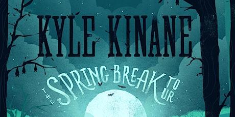 Kyle Kinane:  The Spring Break Tour (Comedy Central, Conan, Netflix) tickets