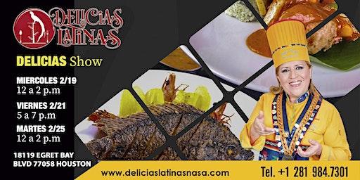 Delicias Show