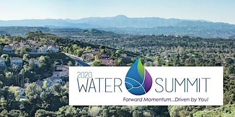SCV Water 2020 Water Summit tickets