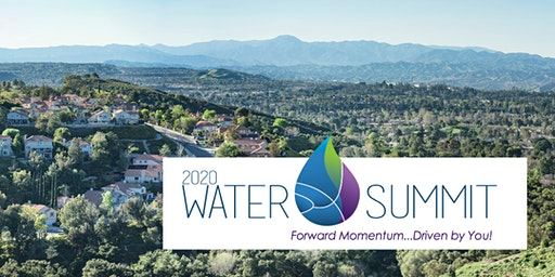 SCV Water 2020 Water Summit