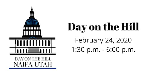 NAIFA Utah's Day on the Hill